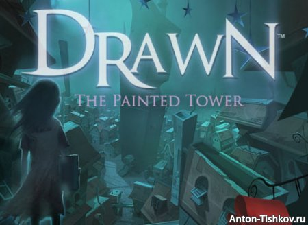 Невероятно красивый тайм-киллер The Painted Tower